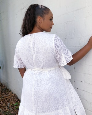Bianka Dress+ by Tanya Taylor - 2