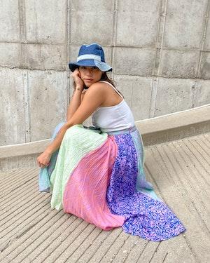 Jeana Skirt by Tanya Taylor - 3
