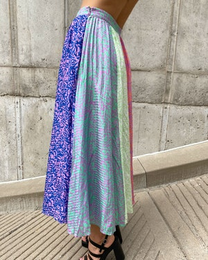 Jeana Skirt by Tanya Taylor - 4