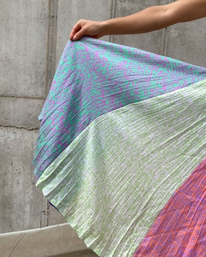 Jeana Skirt by Tanya Taylor - 6