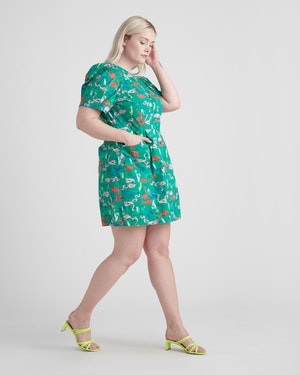 Augustine Dress+ by Tanya Taylor - 5