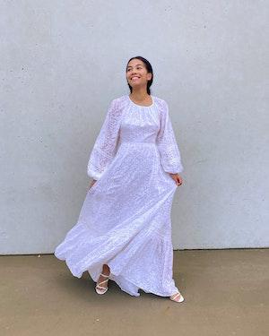 Bekah Dress by Tanya Taylor - 2