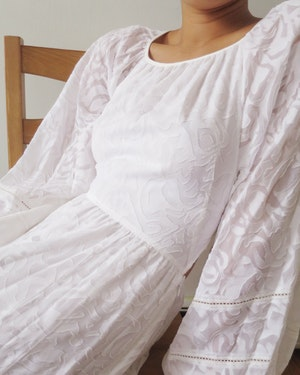 Bekah Dress by Tanya Taylor - 5