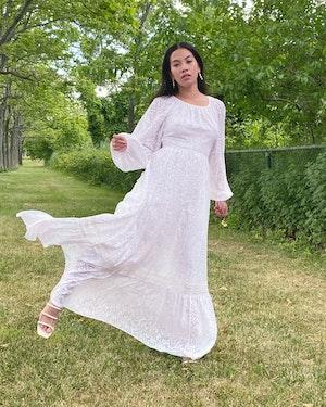 Bekah Dress by Tanya Taylor - 3