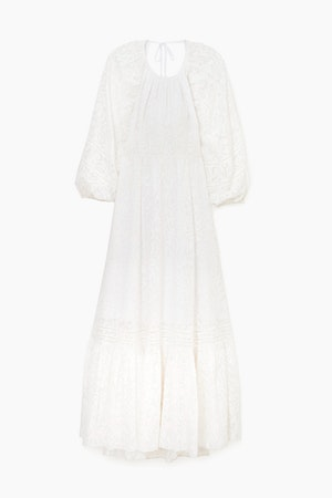 Bekah Dress by Tanya Taylor - 1