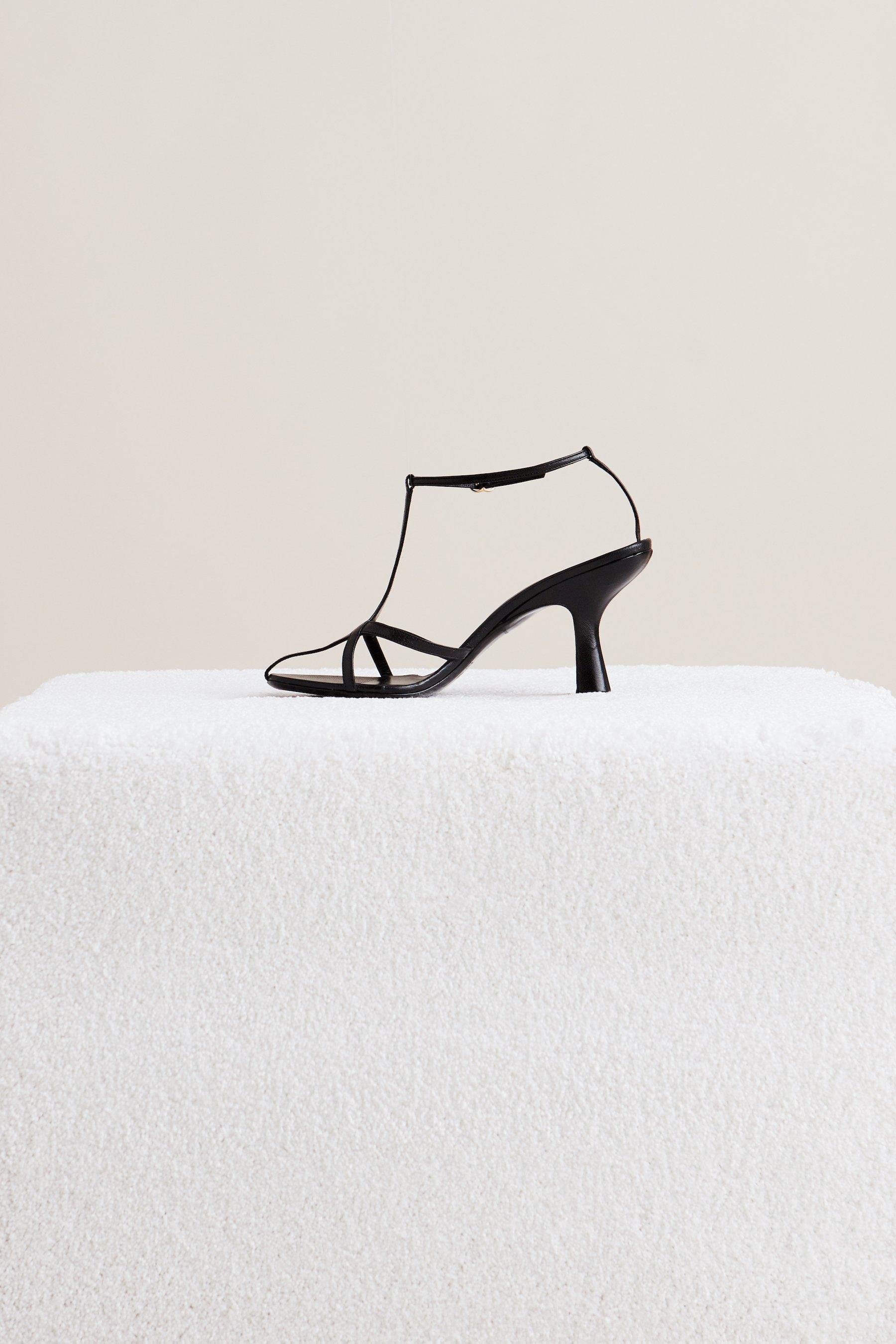 Star Heel in Black by Simon Miller - 3