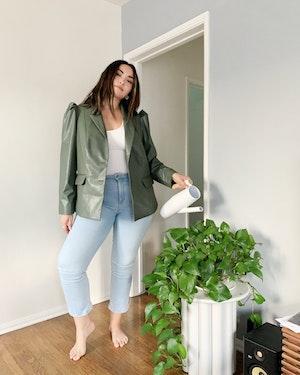 Mariel Jacket+ by Tanya Taylor - 3