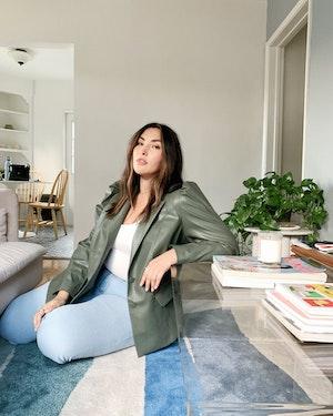 Mariel Jacket+ by Tanya Taylor - 5