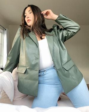 Mariel Jacket+ by Tanya Taylor - 2