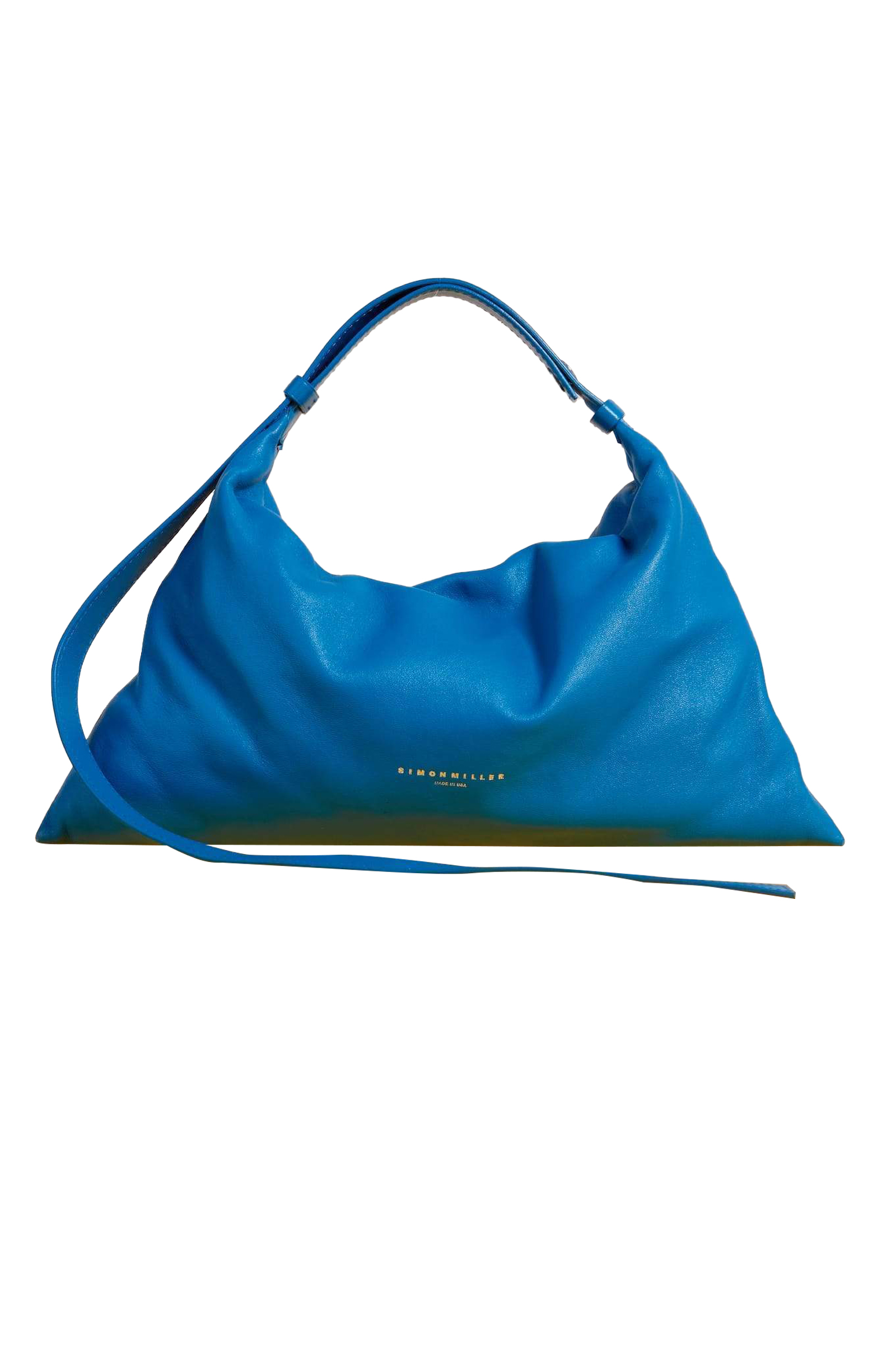 Puffin Bag in Soaring Blue by Simon Miller - 1