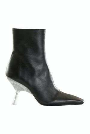 Foxy Boot in Black by Simon Miller - 1