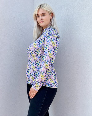 Adonica Top+ by Tanya Taylor - 4