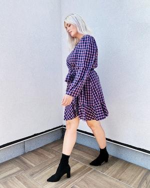 Lexi Dress+ by Tanya Taylor - 4