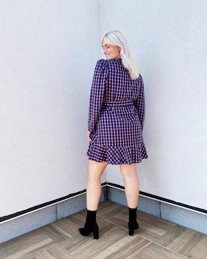 Lexi Dress+ by Tanya Taylor - 5