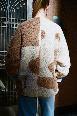 Dairy Fleece by Sandy Liang - 5