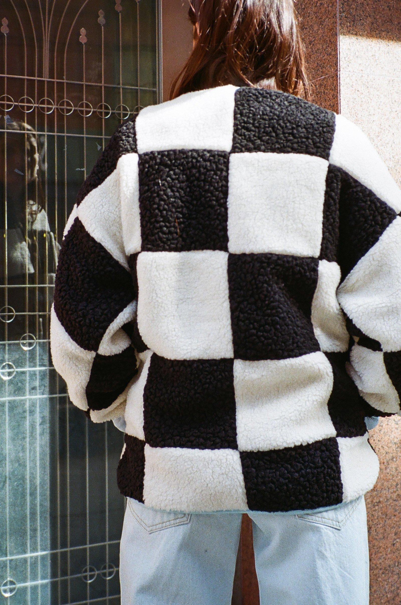 Pawn Fleece by Sandy Liang - 5
