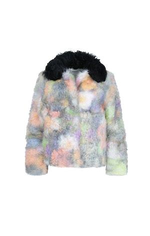 Pecan Coat by Sandy Liang - 1