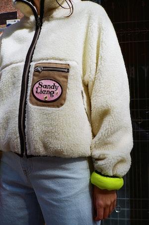 Sarnie Fleece by Sandy Liang - 3