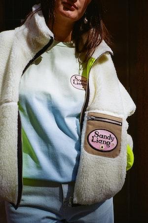 Sarnie Fleece by Sandy Liang - 2