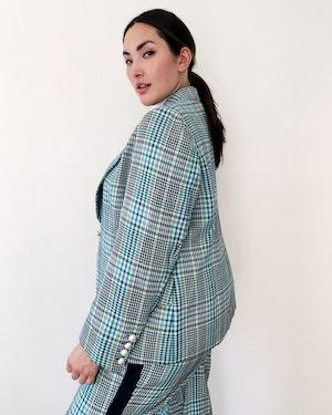 Mercer Jacket+ by Tanya Taylor - 4