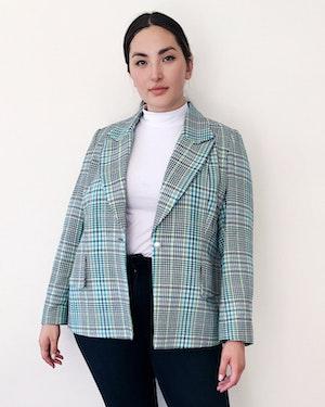 Mercer Jacket+ by Tanya Taylor - 2