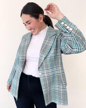 Mercer Jacket+ by Tanya Taylor - 3