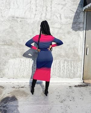Aria Skirt by Tanya Taylor - 3