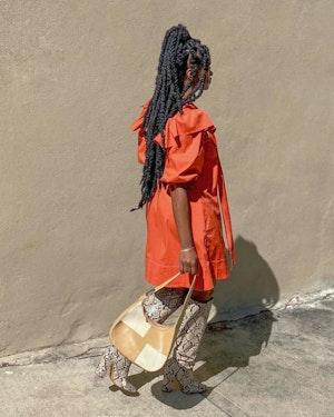 Marlee Dress by Tanya Taylor - 2