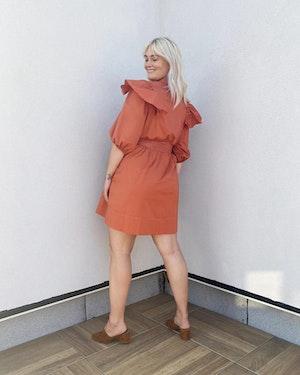 Marlee Dress by Tanya Taylor - 3
