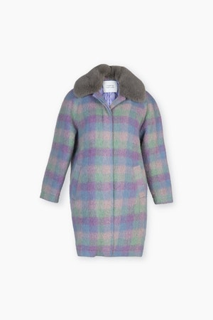 Vikki Coat by Tanya Taylor - 1