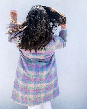 Vikki Coat by Tanya Taylor - 3