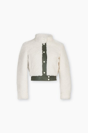 Remy Jacket by Tanya Taylor - 1