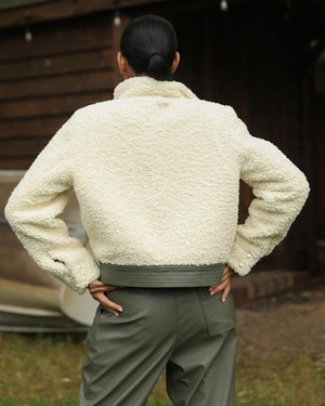 Remy Jacket by Tanya Taylor - 3