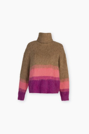 Bella Knit Sweater by Tanya Taylor - 1