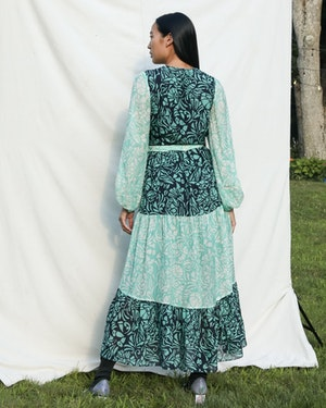 Liza Dress by Tanya Taylor - 3