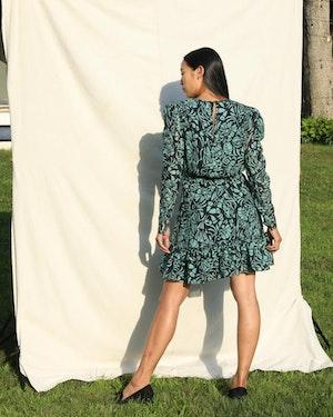 Telissa Dress by Tanya Taylor - 3