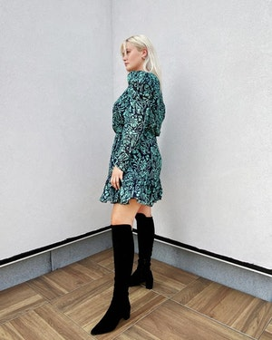 Telissa Dress by Tanya Taylor - 2