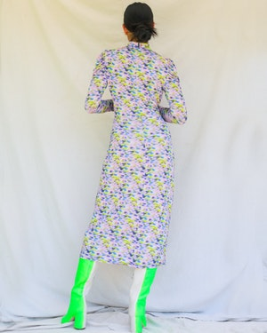 Zoe Dress by Tanya Taylor - 3