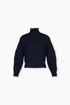 Liliana Knit Sweater by Tanya Taylor - 1