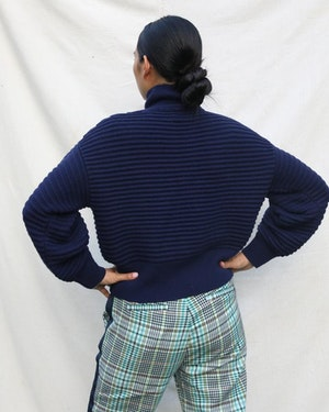 Liliana Knit Sweater by Tanya Taylor - 3