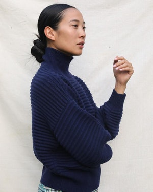 Liliana Knit Sweater by Tanya Taylor - 2