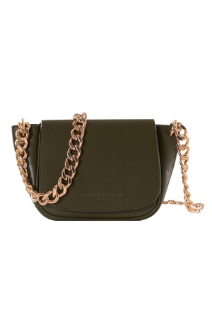 Mini Bend Bag in Forest by Simon Miller - 1
