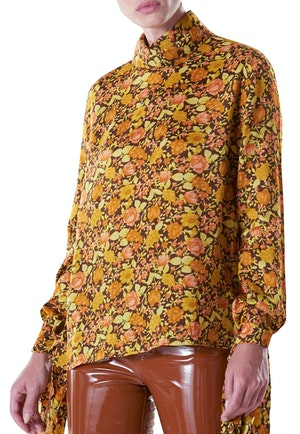Towers Top in Vintage Floral by Simon Miller - 1