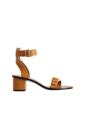 Carmen Terra Ankle strap heels by ATP Atelier - 2