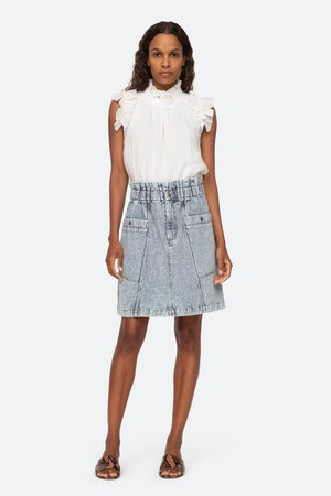 Betty Skirt by Sea - 4