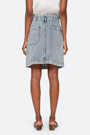 Betty Skirt by Sea - 2
