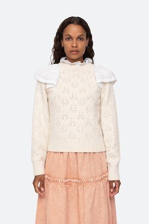 Novia Sweater by Sea - 1