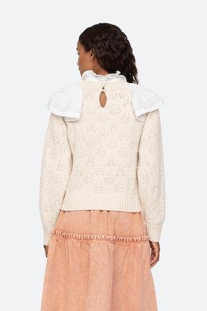 Novia Sweater by Sea - 2