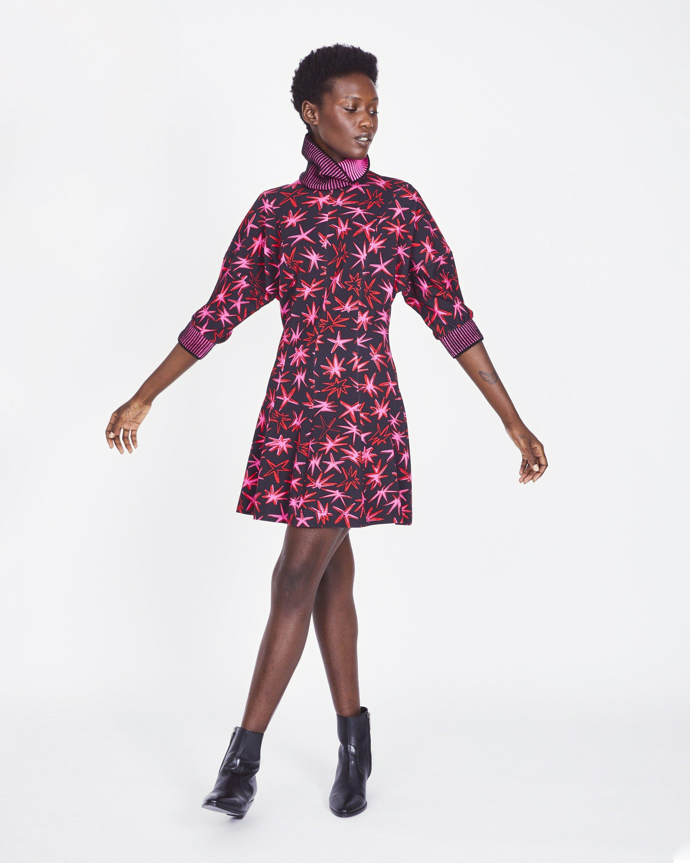 Charli Dress by Tanya Taylor - 1