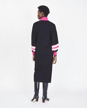 Ivanna Knit Dress by Tanya Taylor - 2